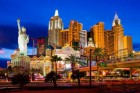 Golden Tour To Las Vegas,Los Angeles And San Francisco