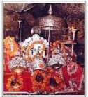 Darshan Vaishnodevi